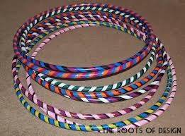 Hula Hoop 80 – 100 cm x 20 mm