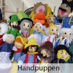 Handpuppen